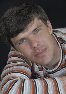 Юницкий Дмитрий