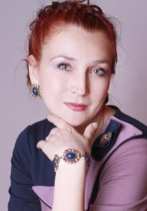 Максакова Анна