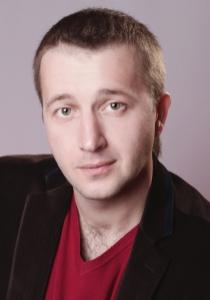 Ашаев  Юрий