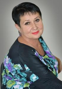 Трофимова Юлия Борисовна