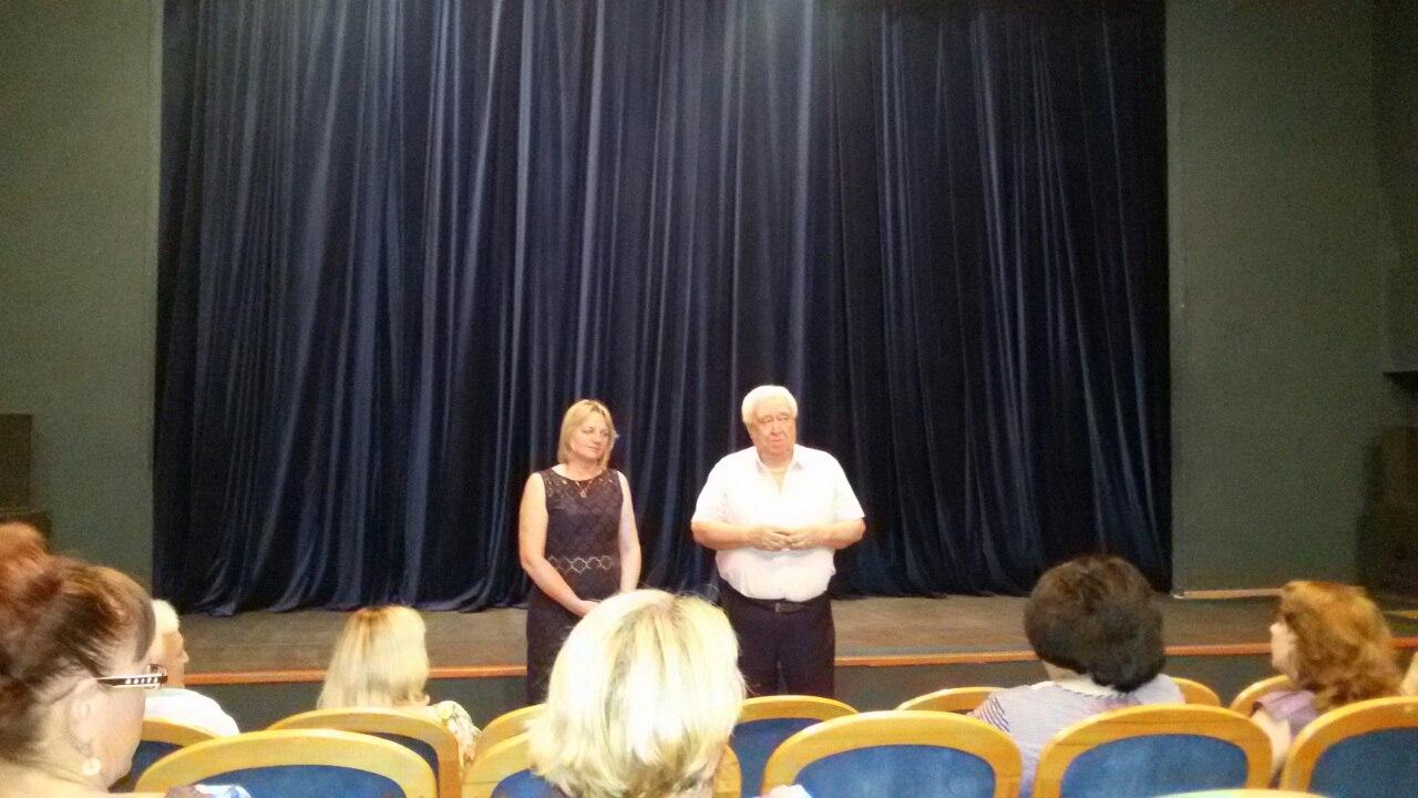 Итоги театрального сезона 2016-2017