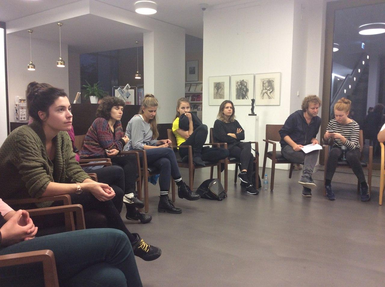 Молодые актеры Астрахани приняли участие в международном проекте