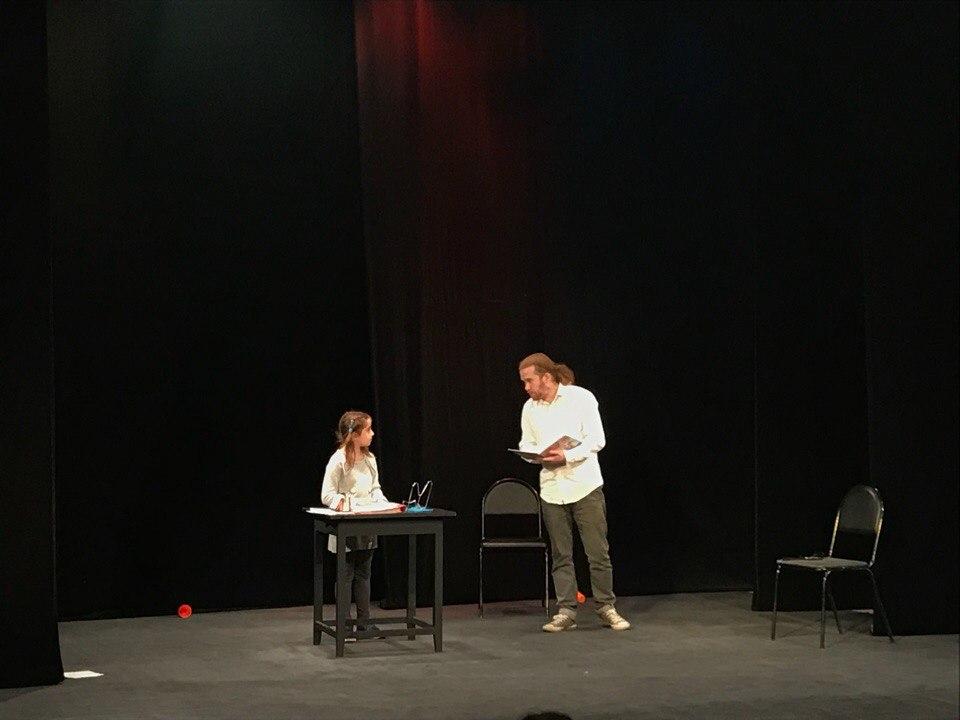 Фестиваль-конкурс «Театральная семья» расширил номинации