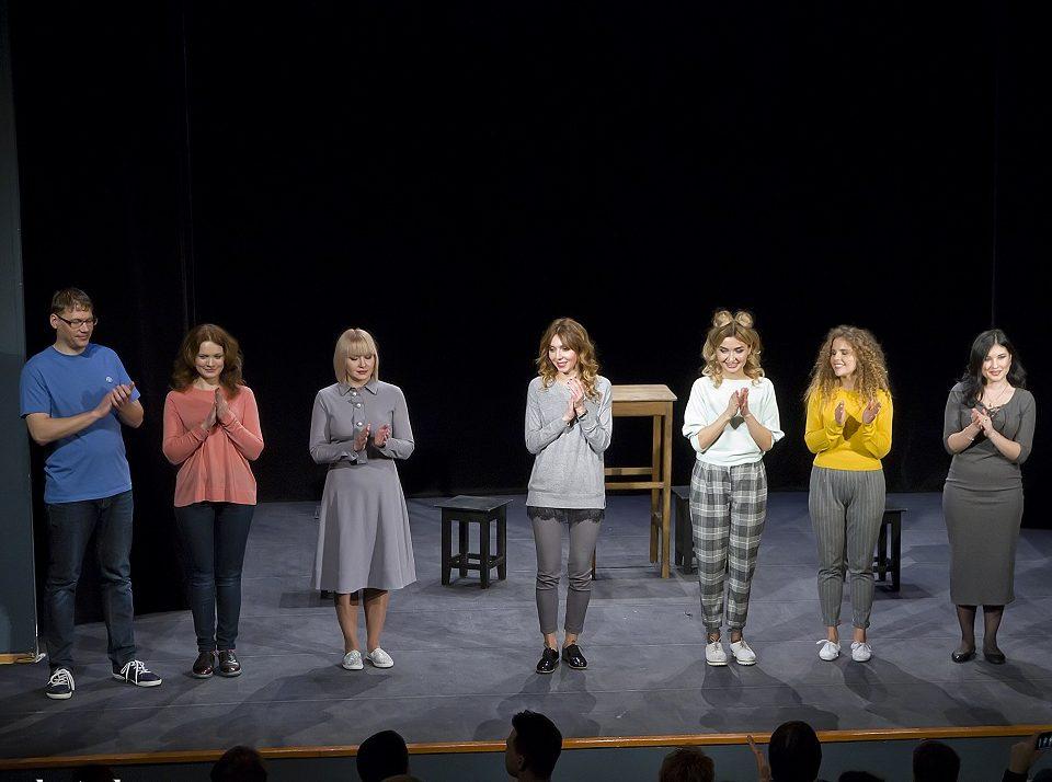Планы Школы актерского мастерства на 2018 год