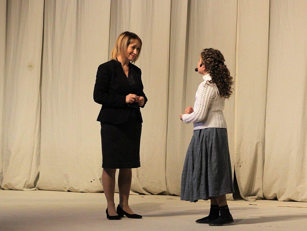 В Год Театра спешите на фестиваль-конкурс «Театральная семья»