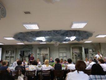 Театр и социальное предпринимательство