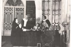 великий еретик, 1948 г