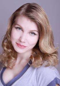Глазкова Арина Михайловна