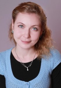 Снегирева Екатерина Геннадьевна