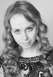 Фоменко Елена Валерьевна