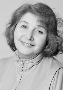 Гетманец Виолетта Ивановна