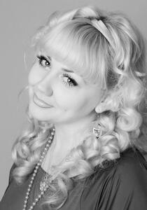 Яхтина Виктория Вячеславовна