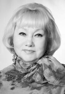 Мартемьянова Фирюзя Абдуллаевна