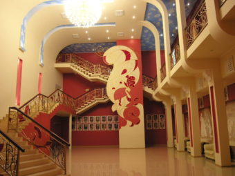 Театр юного зрителя приглашает астраханцев провести выходные в театре
