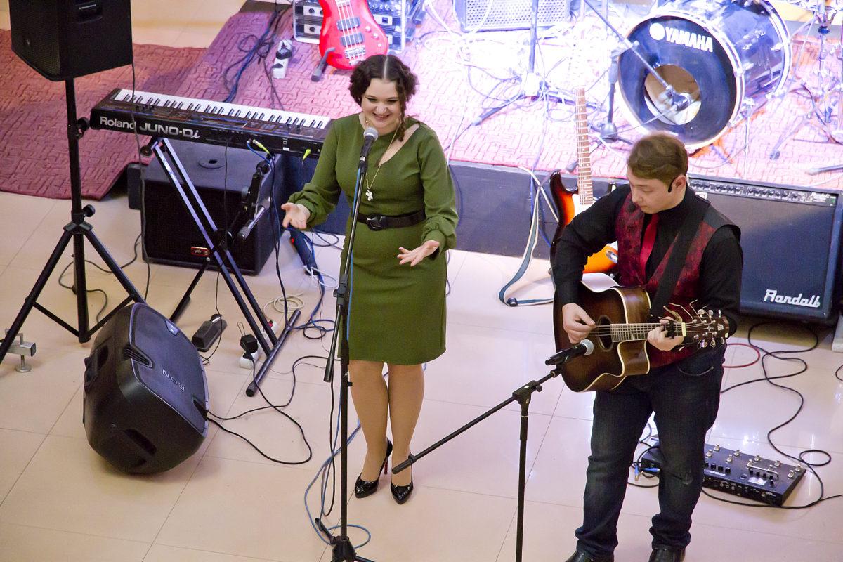Театр юного зрителя присоединится к всероссийской акции