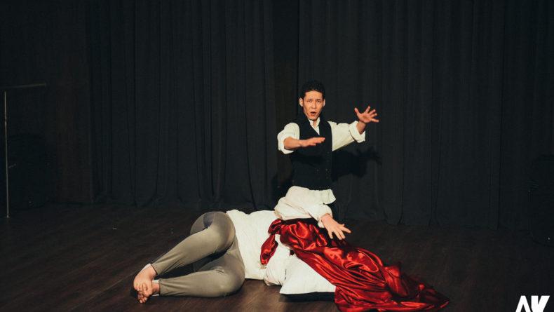 «Неформат — 1 «Ромео и Джульетта» 12+
