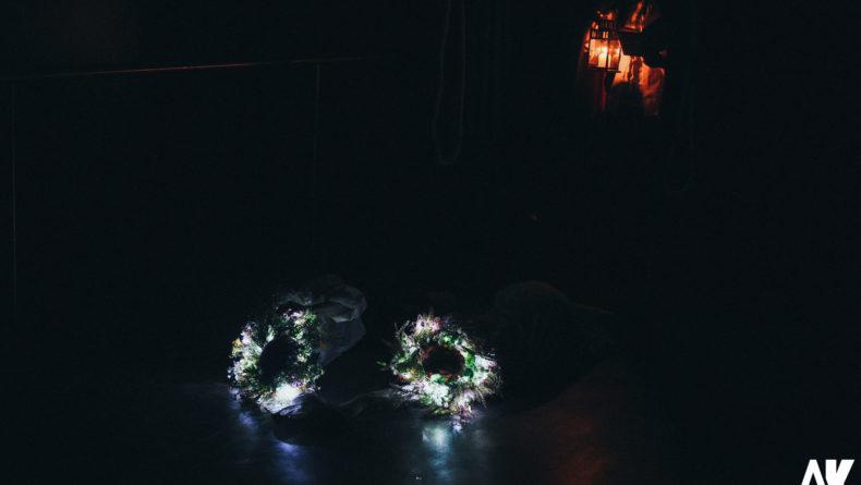 Неформат — 1 «Ромео и Джульетта»