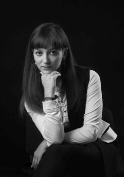 Алиева Арина Арифовна