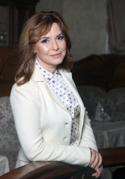 Инна Владимировна Москвина