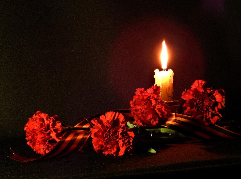 Астраханский ТЮЗ выражает соболезнования