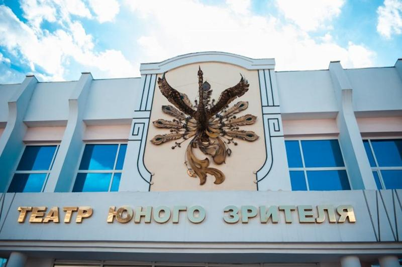 Астраханский ТЮЗ ждёт своих зрителей в августе