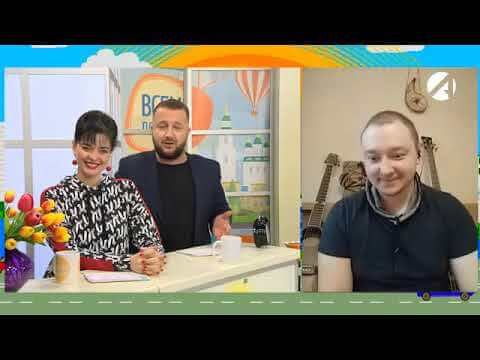 Михаил Сабитов на канале Астрахань 24