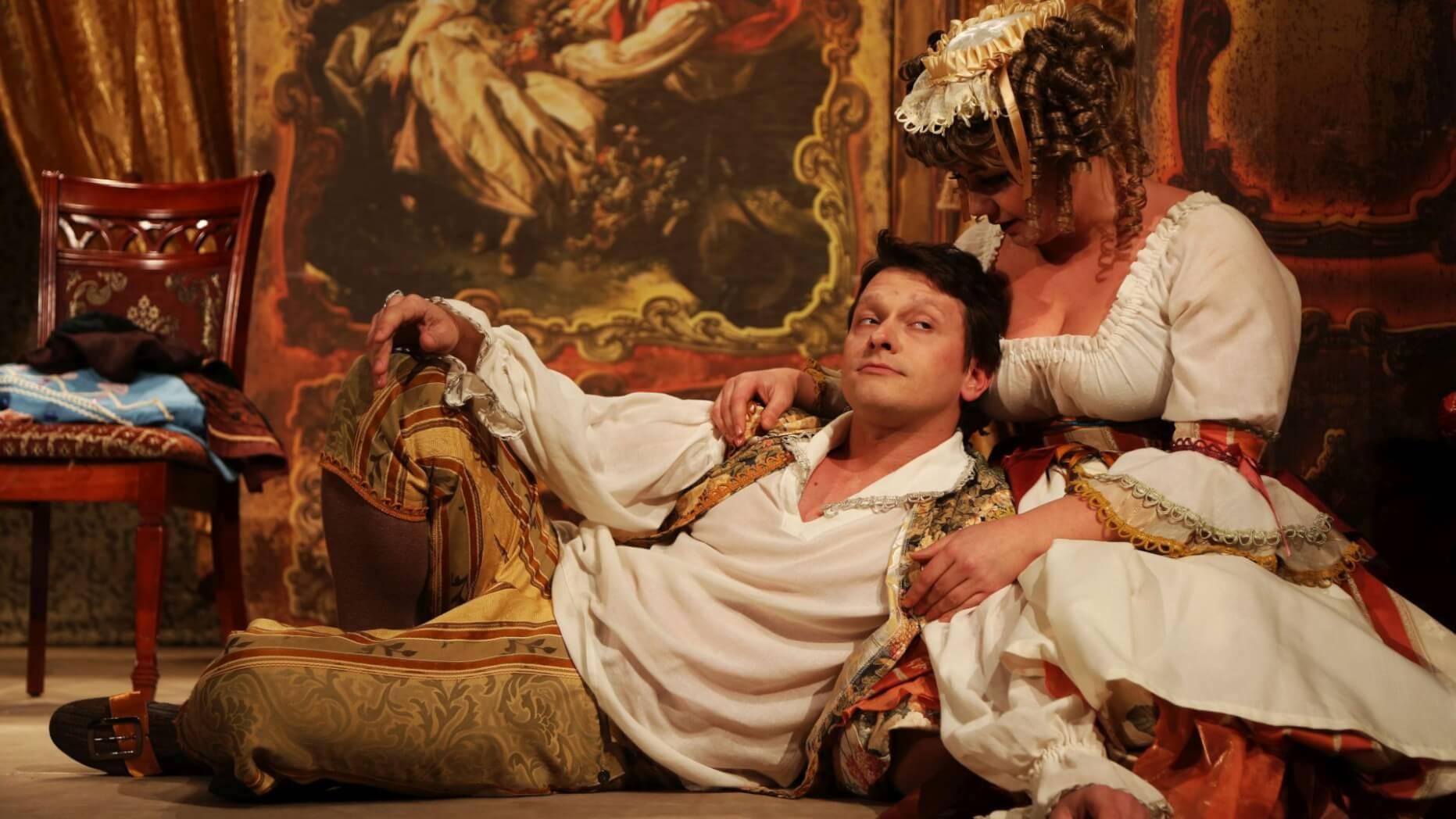 ТЮЗ приглашает зрителей в путешествие по Голландии XVIII века